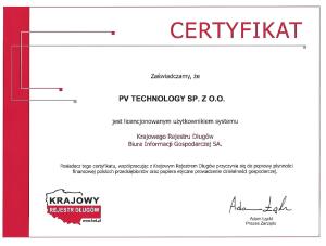 pvtechnology_certyfikat_krd_30032016